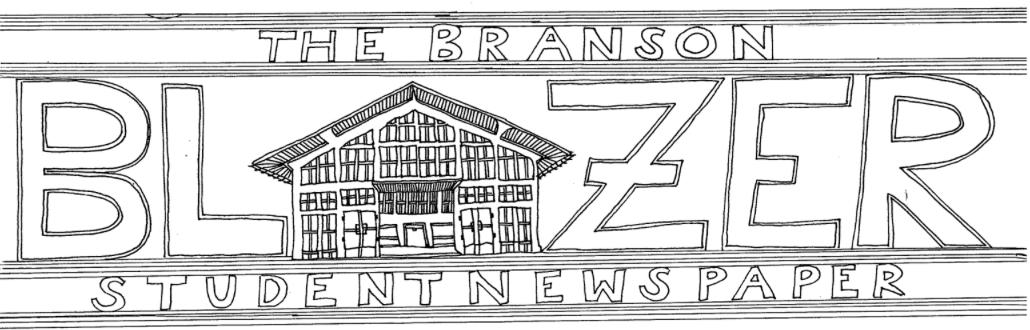 The Student News Site of Branson School