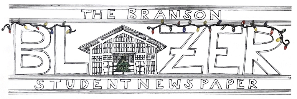 The Student News Site of Branson School