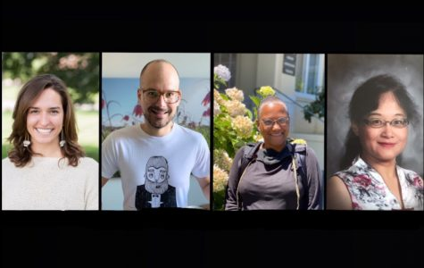 Introduction to new Branson teachers